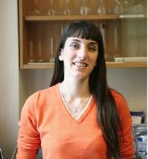 Faculty Spark of Genius: Jennifer Barnett, Chemistry