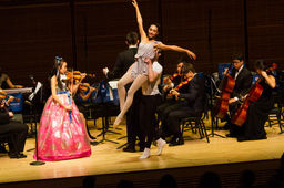 Dwight Online Students Dazzle on Stage at Carnegie Hall!