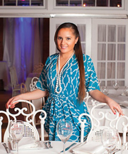 It's All in the Family: Jaleene Rodriguez '04, Restaurateur