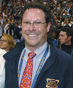 "From Super Bowl to ""Superstar"": Michael Fiur '77, Producer"