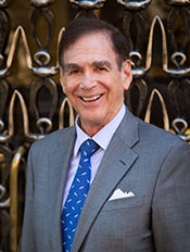 Chancellor Stephen Spahn Dwight Global Online School