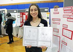 The Personal Project Exhibition A Landmark Ib Achievement