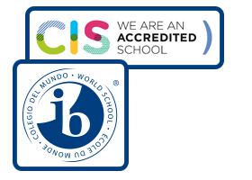 cis accredited ib school